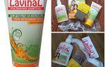 Shampoo e spray lavico contro pidocchi e lendini