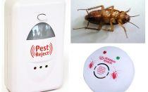 Repulsori di scarafaggi elettronici