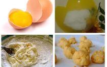 Ricette rimedi per scarafaggi con acido borico e uovo