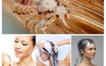 Shampoo per pediculosi per bambini e adulti