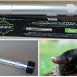Repellente talpa elettronico Ecosniper LS-997MR