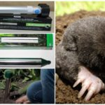 Repellenti Ecosniper e Thunder Pest