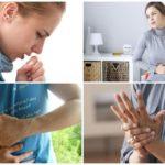 I sintomi di Opisthorchiasis